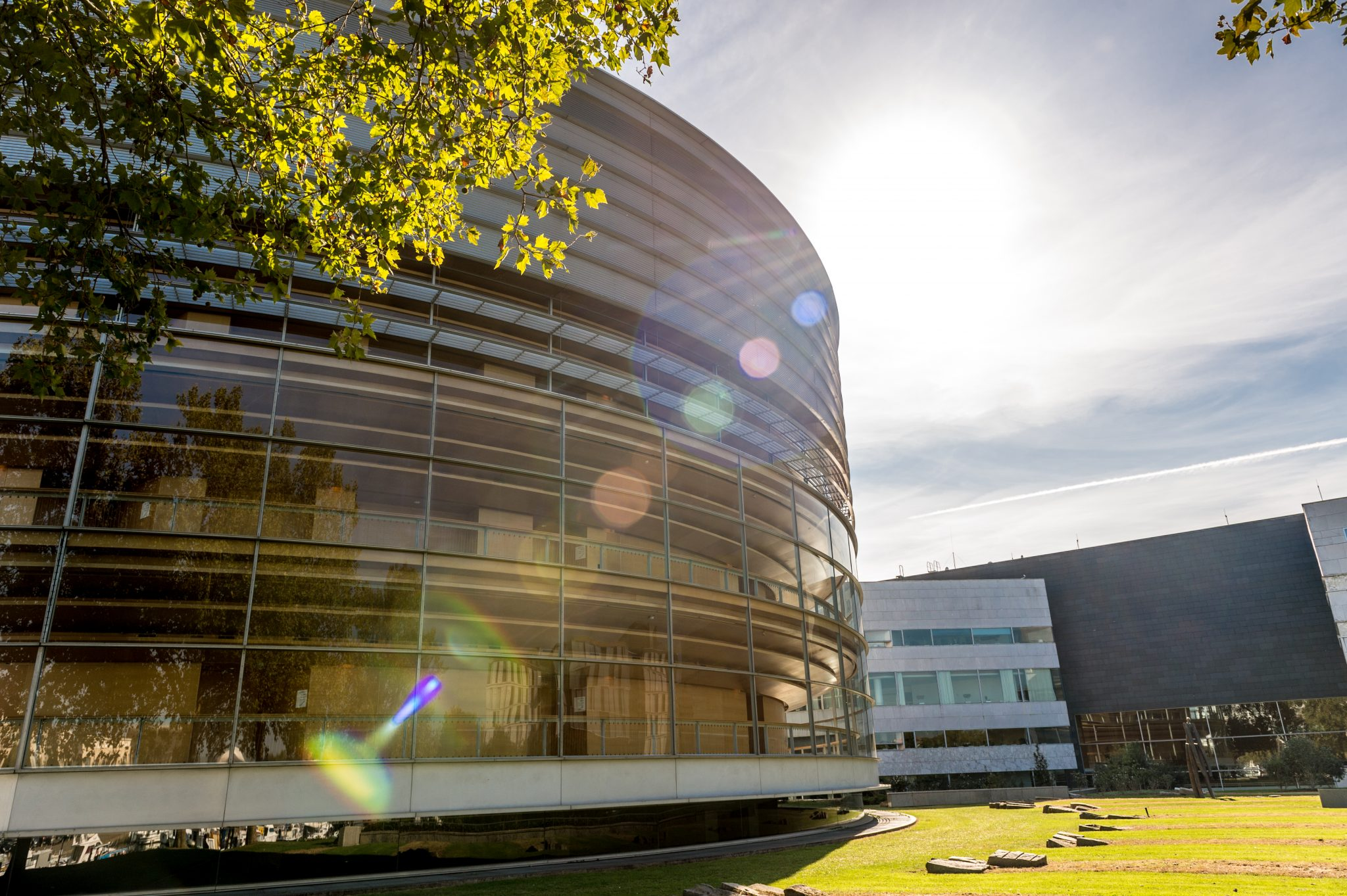 La Cité des Congrès de Nantes