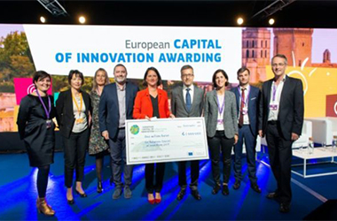 Nantes Capitale Innovation